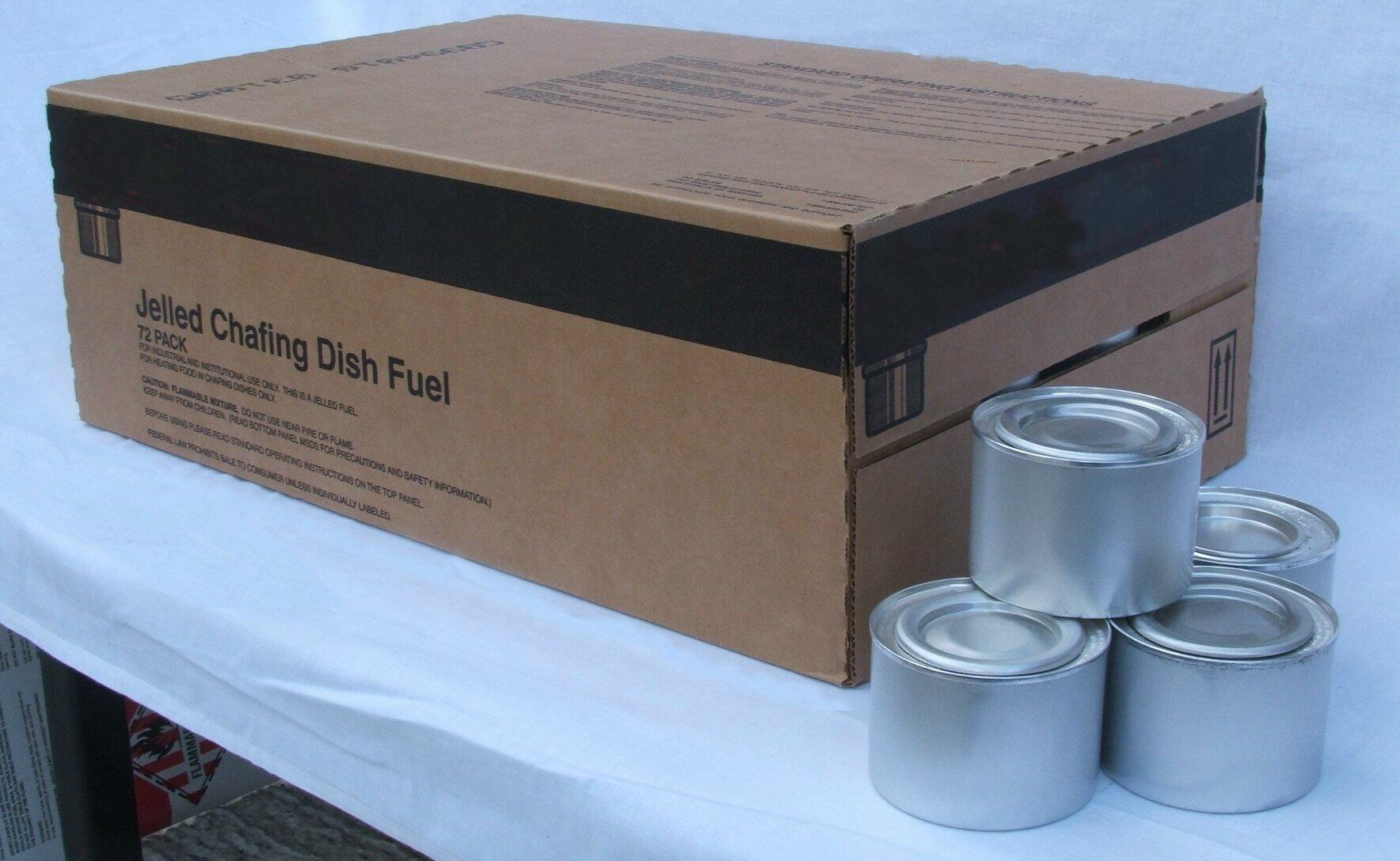 CHAFING FUEL BOX 200g
