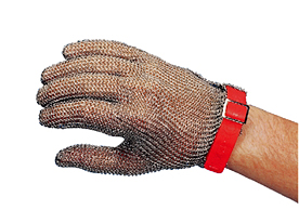 Chain Mail Glove standard
