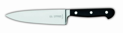 GIESSER 15cm Chef's Knife, Forged
